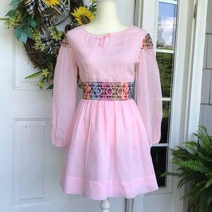Beautiful Vintage Party Dress